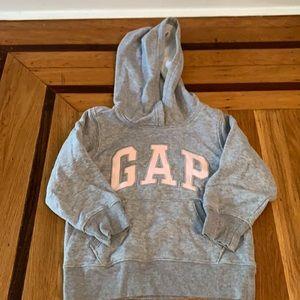 Gap hoodie for kids